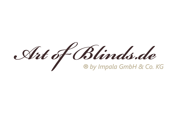 Art Of Blinds